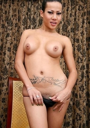Asian Femboy - Maya