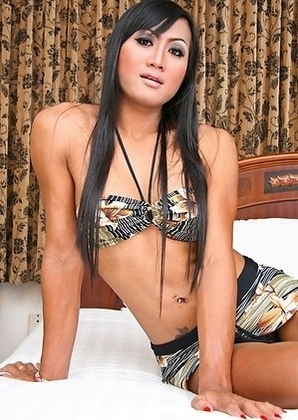 Asian Femboy - Nun