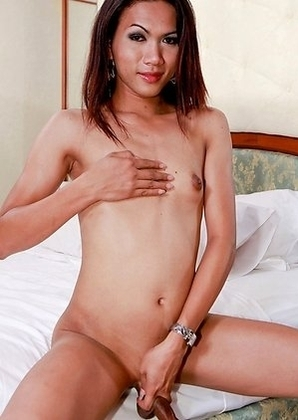 Asian Femboy - Ole