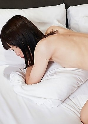 Yui Kawai loves being fucked in her pussy ass.