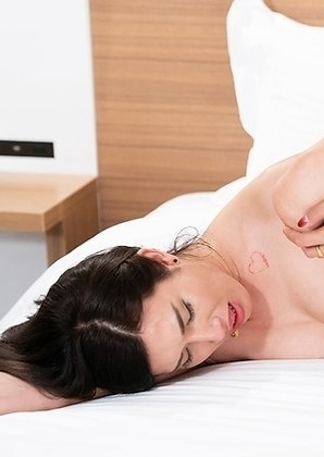 Allison has her ass filled with tons of cum!