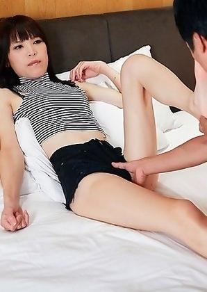Sexy Jaoanese t girl Kawai Yui