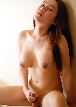 Ladyboy Sophia - Cock Sleeve Anal Beads
