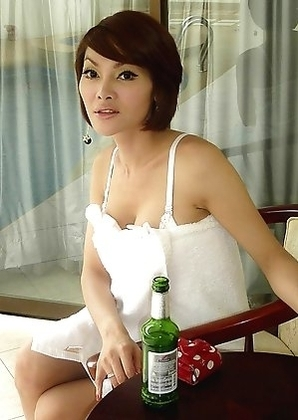 Candid mixed photos of hot Ladyboy girlfriends