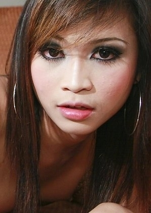 Asian Femboy - Sonja