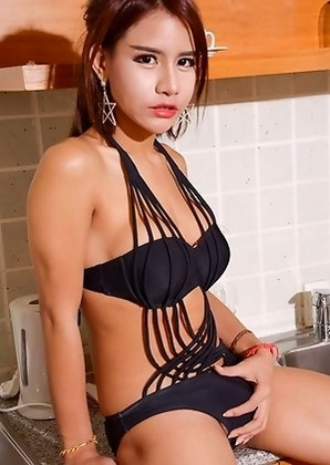 Tan has a pretty face, a smoking hot body and a delicious uncut cock!