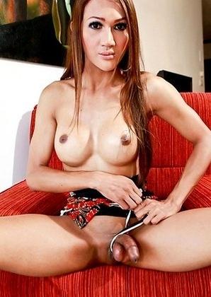 Asian Femboy - Nina