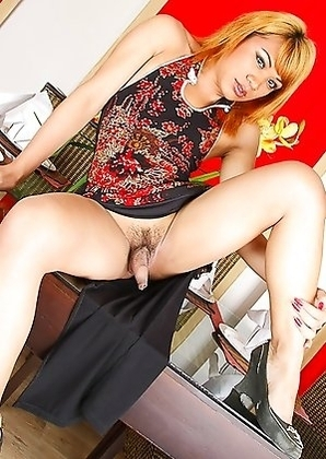 No condoms anywhere as Ladyboy Ball is fucks and gets from a stud