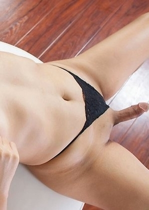 Ayumi is a beautiful Bangkok tgirl with a hot soft body, big juicy tits, a delicious cock and a sexy round ass!
