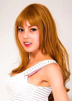 Rin is a beautiful 18 years old ladyboy from Bangkok. She studies at university at the moment and didnt want to share her contact info. She is tall, n