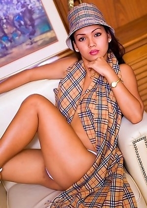 Busty thai ladyboy Amy