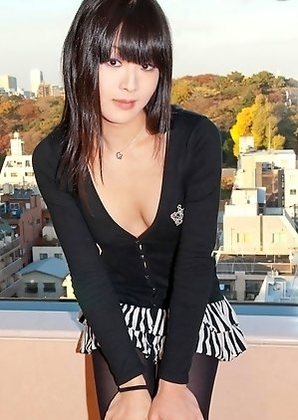 Yoko Arisu lives in Tokyo and works at a well-known newhalf escort agency. She�s very quiet, but transforms completely when having sex.